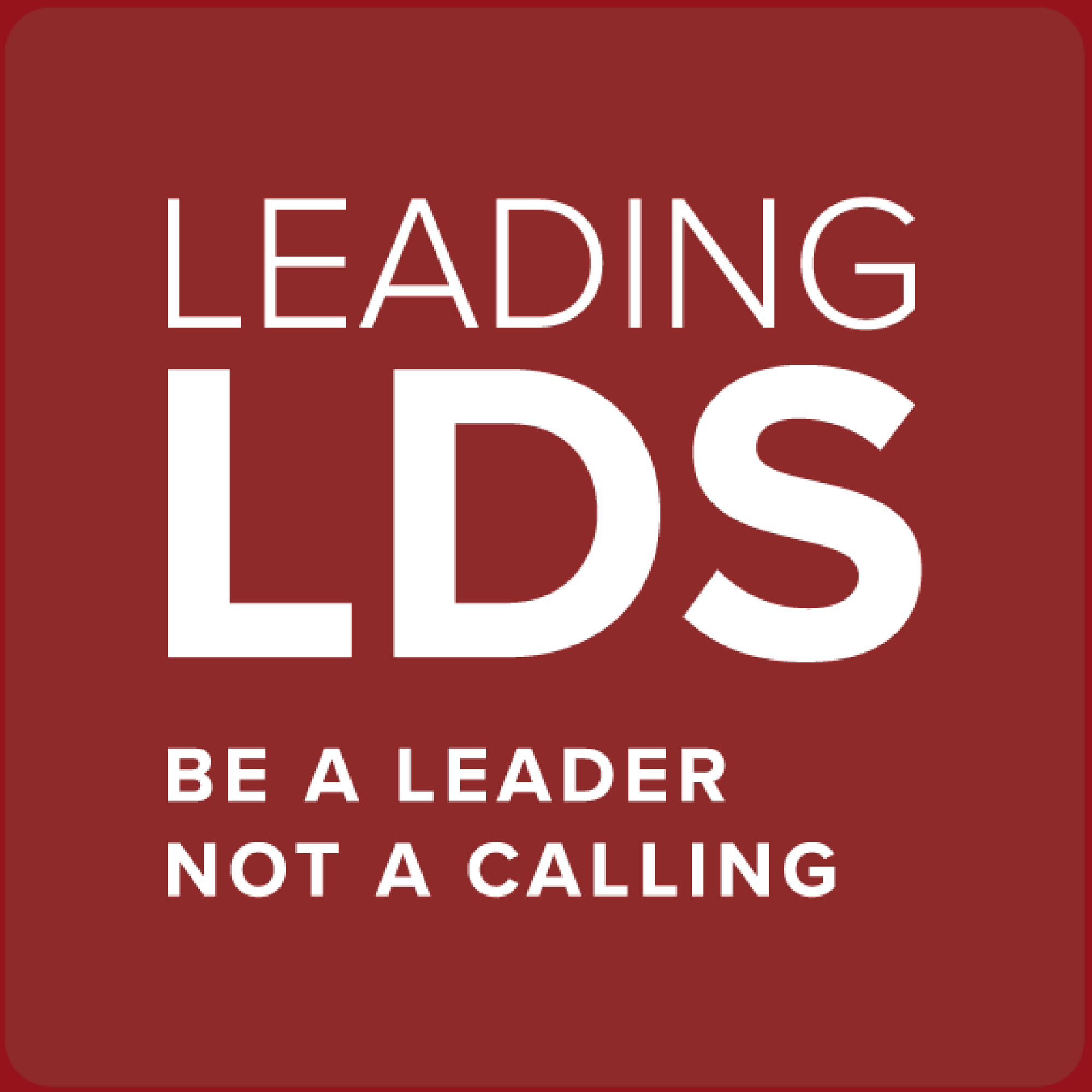 LeadingLDS Podcast